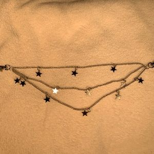 Silver Star Chains